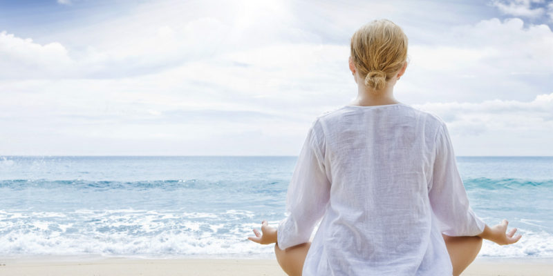 Making meditation an everyday practice