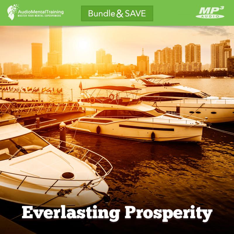 Pathway to Everlasting Prosperity